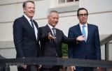 Trung Quốc và Mỹ đạt tiến triển đáng kể về thỏa thuận thương mại
