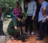 Vụ án mạng ở xã Phước Hòa, huyện Phú Giáo:  Võ Văn Quyên - đối tượng giết cụ ông  84 tuổi đã chết