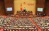 Quốc hội bàn về duy trì ổn định kinh tế vĩ mô vững chắc hơn