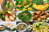 越南被评列入世界最美味街头食品前五名