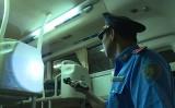 Tăng cường xử lý vi phạm về vận tải hành khách công cộng