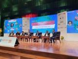Lãnh đạo tỉnh tham dự Hội nghị Thượng đỉnh thành phố thông minh -Smart City Summit 2019 - Đà Nẵng