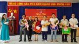 """Phường Bình Nhâm (Tx.Thuận An): 16 đội tham dự hội thi """"Dân vận khéo"""""""