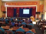 Thị đội Thuận An: Hưởng ứng Ngày Pháp luật nước CHXHCN Việt Nam