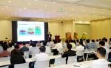 Hội thảo công nghệ BIM và ứng dụng trong xây dựng