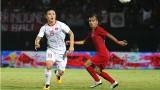 越南队在总排名上上升两位 名列世界97位