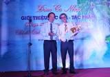 Nhạc sĩ Phạm Minh Thuận: Thỏa niềm vui cùng bằng hữu