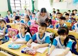 Học sinh tăng: Các trường tiểu học  nỗ lực duy trì chất lượng