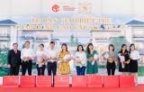 Công ty Cổ phần Xây dựng Sài Gòn (SCC): Bàn giao những căn biệt thự cao cấp Sol Villas