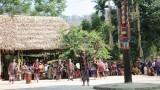 戈都族同胞社区旅游模式—岘港市旅游的新亮点