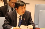 'Chủ trương của Việt Nam là ủng hộ các tiến trình pháp lý quốc tế'