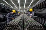 Tập đoàn Hoa Sen: Lợi nhuận tăng nhờ chủ động tái cơ cấu