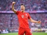 Lewandowski thiết lập kỷ lục mới