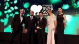 越南首次荣获世界最佳高尔夫球目的地奖