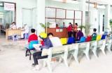 Xây dựng cơ sở y tế xanh - sạch - đẹp: Tạo môi trường làm việc thân thiện hơn