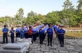 Sở Chỉ huy tiền phương Chiến dịch Hồ Chí Minh: Nơi giáo dục lòng yêu nước