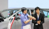 Mazda vượt Toyota làm hài lòng khách Việt khi mua xe