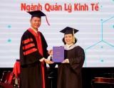 Trường Đại học Bình Dương: Trao bằng tốt nghiệp cho 300 thạc sĩ, cử nhân, kỹ sư-kiến trúc sư