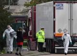 Thông điệp của Đại sứ Anh Gareth Ward về vụ phát hiện 39 thi thể