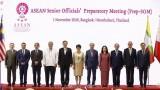 东盟各国高度评价越南的建议