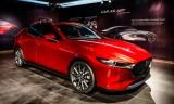 Mazda3 thế hệ mới giá cao nhất 939 triệu đồng