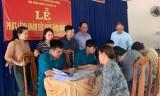 TX.Thuận An: Phường Bình Nhâm phát lệnh gọi công dân khám sức khỏe nghĩa vụ quân sự năm 2020