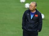 VFF chính thức đạt thỏa thuận gia hạn hợp đồng với HLV Park Hang-seo