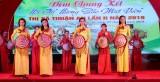 TX.Thuận An: Chú trọng xây dựng, phát triển văn hóa và gia đình hạnh phúc