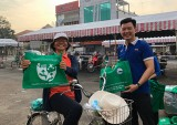 The youth of Binh Duong for a green city