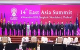 Ensuring a peaceful East Sea based on international law