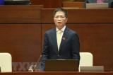 Bộ trưởng Công Thương: Giám sát chặt hoạt động tại khu kho ngoại quan