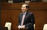 Bộ trưởng Lê Vĩnh Tân: Tôi sẽ làm bản tự kiểm điểm nhận trách nhiệm