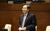 Bộ trưởng Nội vụ: Ngăn phần tử nhũng nhiễu lọt vào cơ quan hành chính