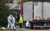Cảnh sát Anh xác nhận thông tin về vụ 39 thi thể trong container