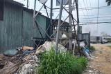 Cảnh báo tình trạng vi phạm hành lang an toàn lưới điện cao áp:  Cần quan tâm chấn chỉnh!
