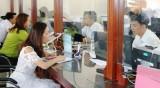 Cải cách hành chính: Hướng đến phục vụ lợi ích của người dân