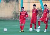 HLV Park Hang Seo và toan tính với hai đội tuyển