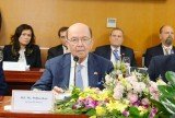 Việt Nam-Hoa Kỳ thúc đẩy trao đổi thương mại, hợp tác đầu tư