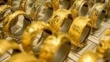 11月8日越南国内黄金价格大幅下降