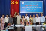 Chi hội văn nghệ dân gian Việt Nam tỉnh: Có nhiều công trình nghiên cứu ý nghĩa