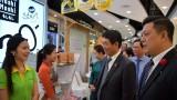越南货促销周在泰国举行