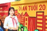 Đảng viên trẻ Bùi Thúy Lương: Khiêm tốn, học hỏi để tự hoàn thiện