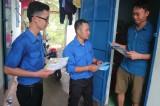 Tuyên truyền pháp luật trong thanh niên công nhân: Sự vào cuộc của tổ chức Đoàn - Hội