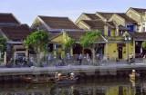 Hoi An – popular destination for Japanese tourists
