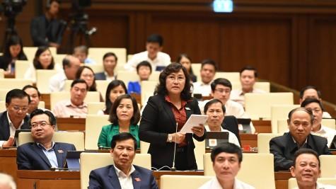 越南第十四届国会第八次会议公报(第十五号)