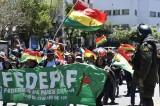 Nhiều nước chỉ trích lực lượng ép Tổng thống Bolivia từ chức