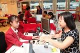 Ngành ngân hàng: Luôn đồng hành cùng doanh nghiệp