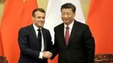 Xung quanh chuyến thăm Trung Quốc của Tổng thống Pháp