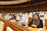 Quốc hội thông qua tăng lương cơ sở cho công chức lên 1,6 triệu đồng/tháng