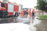Phòng ngừa sự cố môi trường do cháy nổ: Phát huy vai trò của doanh nghiệp